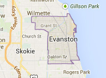 LOCAL EVANSTON WEB DESIGNER | WEBSITE DEVELOPMENT