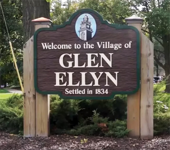 GLEN ELLYN local website designer