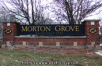 Local Morton Grove Web Designer 60053