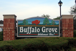 Village of Buffalo Grove Web Designer