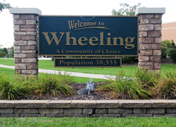 Local Wheeling 60090 Website Development