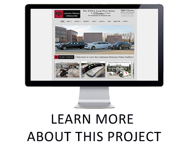 Web Design for client in Rolling Meadows