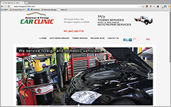 website-design-Foreign-Car-Clinic-250px